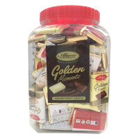 Alessio Golden Moments Assorted Chocolate 150pcs