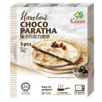 Kawan Chocolate Paratha (Hazelnut)  180g