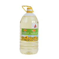 Puro London Sunflower Oil 5Litre
