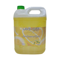 Lavender Dish Wash 1Gallon