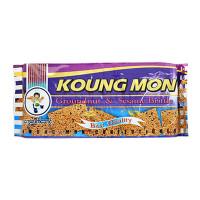 Koung Mon White Sesame Brittle 250g