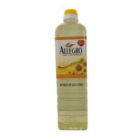 Allegro Pure Sunflower Oil 1Litre