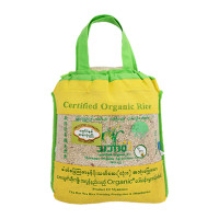 Tha Ba Wa Organic Brown Rice 5kg