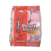 Figo Pearl Buns Red Bean 9pcs