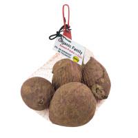 Organic Family Sweet Potato 500g