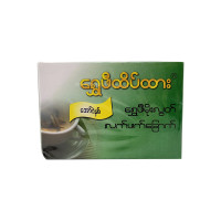 Shwe Phe Htake Htar Rain Free Organic Tea 100g