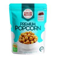 MOBICORN Premium Popcorn Choco Crunch 75g