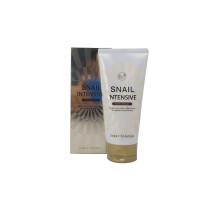 Snail Intensive Foam Cleanser Super Solution 120ml