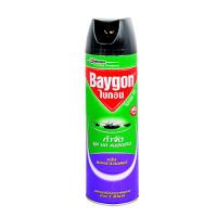 Baygon FlyInsect Killer Spray Lavender 600ml