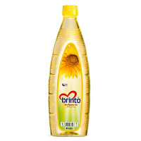 Brinto Sunflower Oil 1Litre