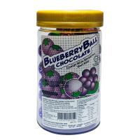 Blueberry Ball Chocolate 198g