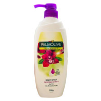 Palmolive Body Wash with 100% Natural Orchid Extract 500g
