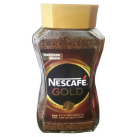 Nescafe Gold Blend Coffee Rich Aroma 200g