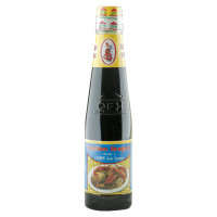 Golden Dragon Dark Soy Sauce Grade A 290ml
