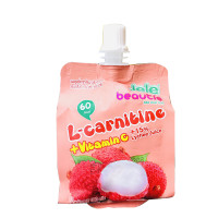Jele Beautie L-carnitine + Vitamin C 150g
