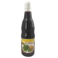 Squid Soy Sauce 660 CC