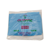 Olympic Plastic Size 12*25 50pcs