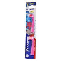 Trisa Pro Clean Battery For Kid Refill (2pcs/pk)