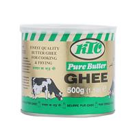 KTC Pure Butter Ghee 500g