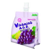Jele Beautie Vitamins  A.C.E 150g