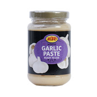 KTC Minced Garlic  210g