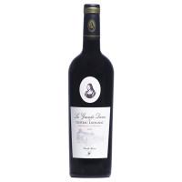 La Grande Dame 2014 De Chateau De Lavagnac Aoc Bordeaux Superieur