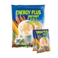 Energy Plus Instant 3in1 Cereal 750g