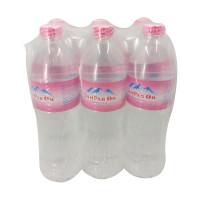 Sam Par Oo Purified Water 1Ltr*6