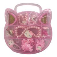 Hello Kitty Pearl Set
