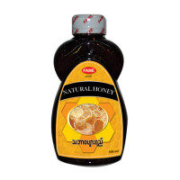 Fame Natural Honey 300ML