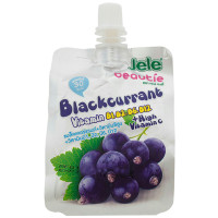Jele Beautie Blackcurrant 150g