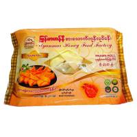 Myanmar Honey Frozen Prawn Spring Rolls 230g