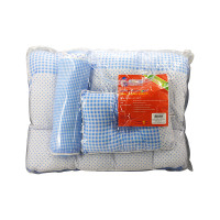 Nuebabe Mattress Set 3pcs 1610