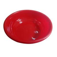 7 Stars Plastic Bowl Red Code -202