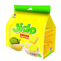 Jido Durian Egg Cookies 90g