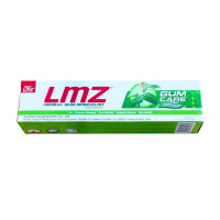LMZ Herbal Toothpaste Gum Care Spear Mint 60g