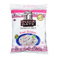 INDIA GATE BASMATI RICE FEAST ROZZANA 5KG