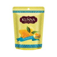 KUNNA Healthy Snack Premium Golden Soft Dried Mango 75g