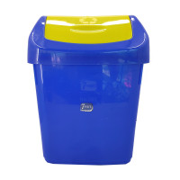 7 Stars  Dust Box Blue Color Code 301