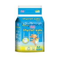 Happy Mammy Dancing Baby Pants Size - M  11pcs