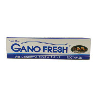 Gano Fresh Toothpaste with Ganoderma Lucidum Extract 150g