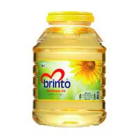 Brinto Sunflower Oil 5 Litre Jar