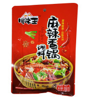 Chuanweiwang Hot & Spicy Seasoning Mala Xiang Guo 200g