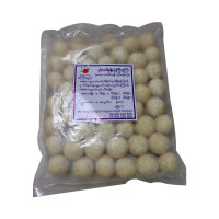 Morning Yangon Frozen Hollow Sesame Ball 1kg