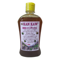 Kan Kaw Natural Shampoo 500ml