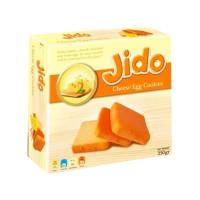 Jido Cheese Egg Cookies 250g