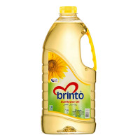 Brinto Sunflower Oil 1.8 Litre