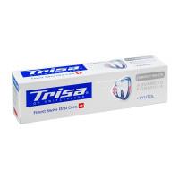 Trisa Toothpaste Perfect White 75ml