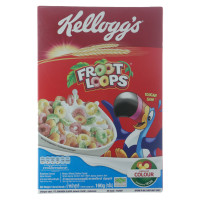 Kellogg's Froot Loops Corn Flakes 160g