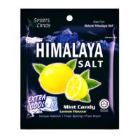 HIMALAYA SALT Extra Cool Mint Candy Lemon Flavour 15g